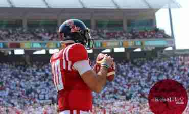 Chad Kelly leaves indelible mark, huge void to fill for Ole Miss football