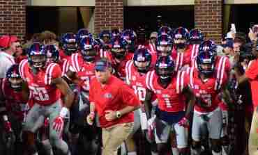 Hugh Freeze holds press conference to kick off spring practices