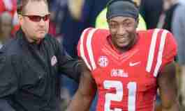 Akeem Judd's hard work pays off: Rebels' RB will take fond memories with him