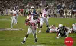 Akeem Judd takes larger role in leading Ole Miss offense