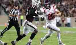 Shea Patterson selected to represent Ole Miss on SEC Football Student-Athlete Leadership Council