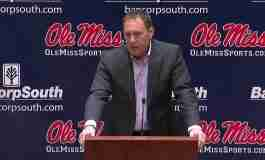 Transcript: Ole Miss' video message regarding NCAA investigation