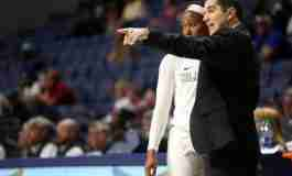 Matt Insell gets career win No. 50 with Ole Miss victory over VCU