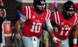 Engram, Kelly and Wunderlich chosen All-SEC by league coaches