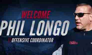 Phil Longo: Ole Miss' new offensive coordinator has a 'particular set of skills'