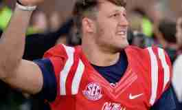 Saying Goodbye: Ole Miss Senior Day 2016