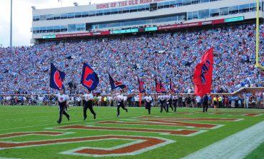 Three Rebels selected to SEC All-Freshman Team