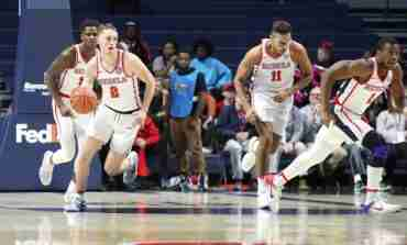 Ole Miss concludes non-conference play with 92-58 win over South Alabama