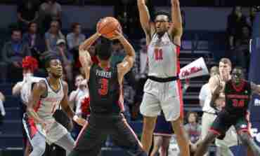 Three keys for Ole Miss against South Carolina