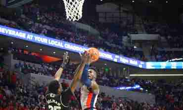 Ole Miss pounds Mississippi State 88-61