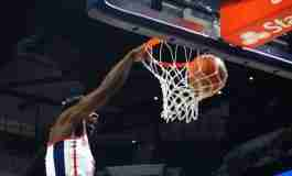 Davis' career-high 33 points spark Ole Miss in 96-76 win over LSU