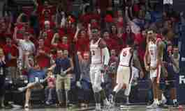 Ole Miss powers past Auburn in thrilling come-from-behind victory
