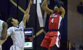 Ole Miss uses second-half surge to defeat Vanderbilt, 81-74