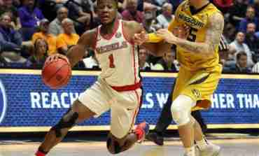 Ole Miss handles Missouri, 86-74; now prepares for quarterfinals matchup against Hogs