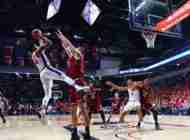 Ole Miss Star Breein Tyree Looks to Hear Name Called in NBA Draft