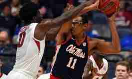 Five things to know about Rebels' first-round NIT opponent, Monmouth