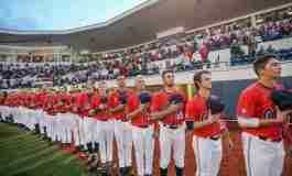 Ole Miss Baseball Roundup: Rebels drop weekend series to State