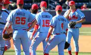Ole Miss defeats Auburn 8-4 in regular-season finale