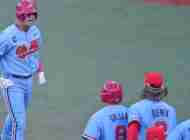 Ole Miss defeats No. 19 Texas A&M in Game 3 to clinch series win over Aggies