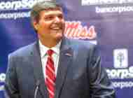 Ole Miss wraps up National Signing Day with Top 25 class