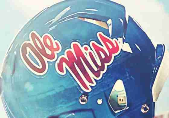 Ole Miss Releases Fall Two-Deep chart
