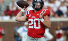 Quarterback Shea Patterson announces transfer to Michigan