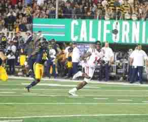 Coach Luke and coordinators discuss the Rebels' game against Cal