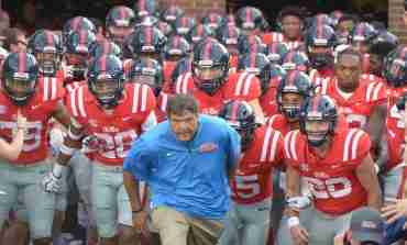 Notes from the sideline: Matt Luke era at Ole Miss begins with win