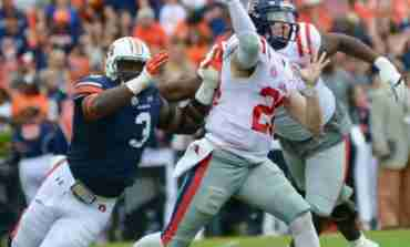 Postgame Points: Auburn 44, Ole Miss 23