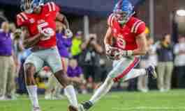 Road to the NFL: Dawson Knox Draft Profile