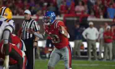 Ole Miss and Arkansas experiencing changes at quarterback