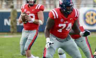 Postgame Points: Ole Miss 57, Vanderbilt 35
