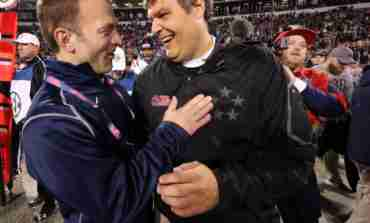 Rebels Score Big on First Day of Early Signing Period