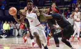 Ole Miss opens up 2017 season with 94-76 win over Louisiana-Lafayette