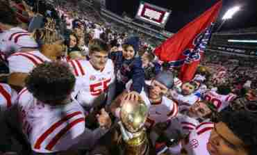 Ole Miss vs. State Preview: Some bad eggs are rolling into Oxford on Thanksgiving