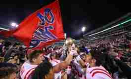 Postgame Points: Ole Miss 31, Mississippi State 28