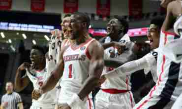 Five takeaways from Ole Miss' win over North Alabama in exhibition game