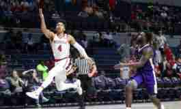 Tyree and Rebels look forward to versatility of this year's team