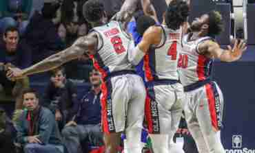 Three keys for Ole Miss against Bradley