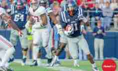 Rebels rally to support Ole Miss wide receiver Markell Pack as he heads to Tropical Bowl All-Star Game