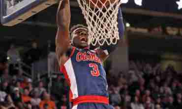 Three things to watch in the Ole Miss vs. Florida matchup
