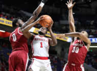 Ole Miss defeats Alabama, 78-66, snapping Crimson Tide's four-game winning streak