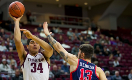 Ole Miss drops 71-69 heartbreaker to Aggies