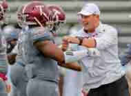 Ole Miss adds Jon Sumrall as linebackers coach