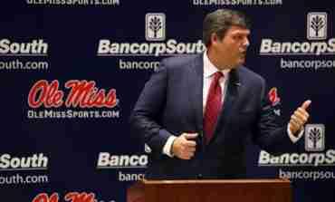 Dates set for SEC Football Media Days in Atlanta