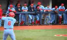 Weekend Wrap-up: Ole Miss baseball sweeps Winthrop in season-opening series