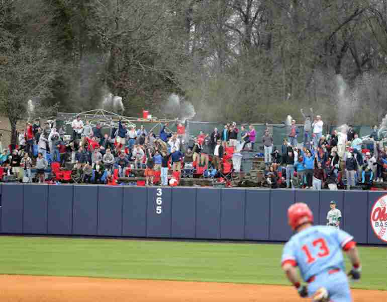 Weekend Wrap-Up: No. 9 Ole Miss defeats Tulane, notches second series sweep of season
