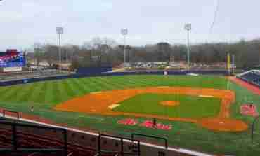 Ole Miss takes game three, 5-3, to sweep series from Long Beach State