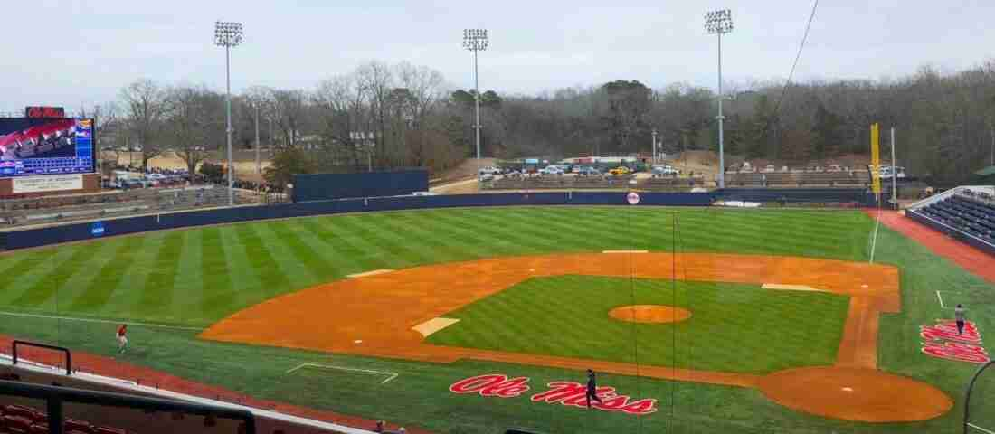 Recap and highlights from Ole Miss Baseball Media Day