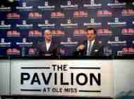 Andy Kennedy to step down after 12 seasons at Ole Miss